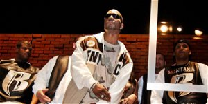 DMX Leaves a Long Legacy Onscreen as an Actor