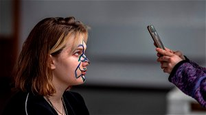 Researchers Defeated Advanced Facial Recognition Tech Using Makeup
