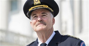 """USCP chief: Officers testifying before Jan. 6 committee """"need to be heard"""""""
