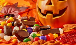 Study: Most popular Halloween candy in United States