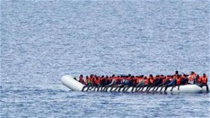 164 Bangladeshis rescued by Libyan coast guards from Mediterranean Sea