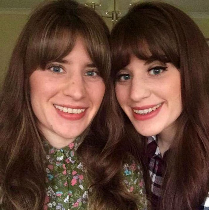 British woman out of coma after twin sister saved her from crocodile attack in Mexico