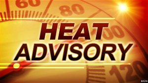 Cooling centers to remain open as heat wave hits Sun City