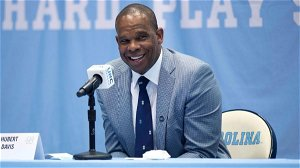 NCAA Coach Trolled After Saying He's 'Proud' His Wife Is White
