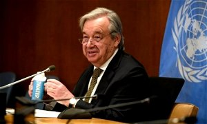 UN chief welcomes IMF and World Bank measures to address COVID-related debt crisis
