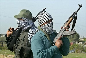 7 policemen killed by gunmen in southeast Nigeria