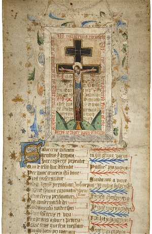 Publication of 500-year-old manuscript exposes medieval beliefs and religious cults