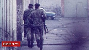 US Congress group warns Troubles plan 'a mistake'