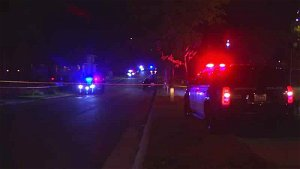 Teen shot Tuesday was 54th child shot in Minneapolis this year