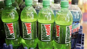 Felony charge dropped against man who shortchanged store 43 cents for Mountain Dew