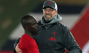 Stats: Klopp seeks Anfield century, Mane's Villa record and more