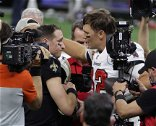 NFL Playoffs: Best photos from the divisional round