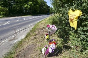 Man appears in court charged with causing the death of husband and wife killed in head-on smash