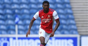 Newcastle eyeing Arsenal's Ainsley Maitland-Niles after transfer admission