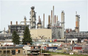 Oil field workers face mental health struggles