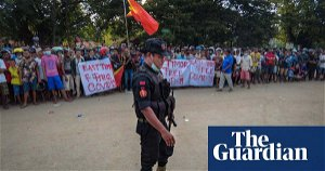 Federal government urged to ramp up 'underwhelming' aid to Timor Leste amid catastrophic floods