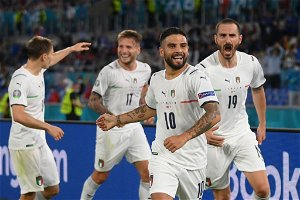 Italy open Euro 2020 with 3-0 win over Turkey
