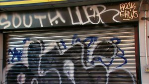 NYPD to launch graffiti cleanup initiative across NYC