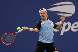 Schwartzman bounces back to seal Argentina's place in Davis Cup qualifiers