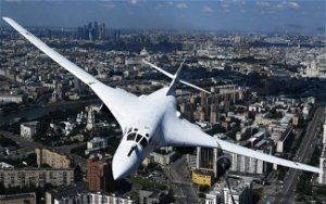 Five Russian Weapons that China Should Be Worried About