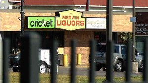 Merwin Liquors requests move from location in high-crime area of north Minneapolis
