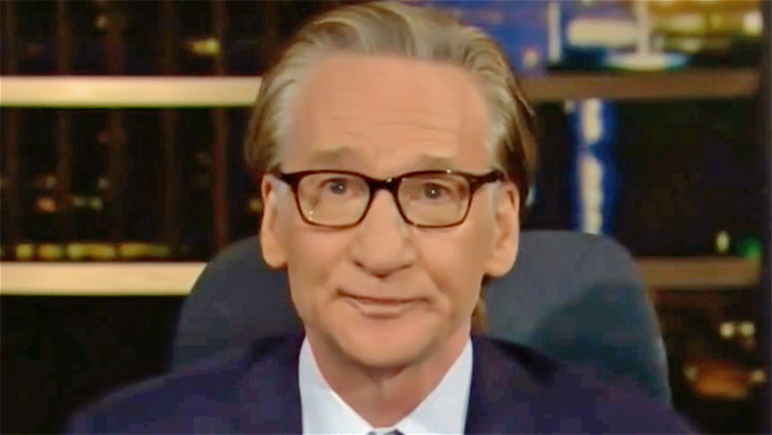 Bill Maher calls out AOC's 'Tax the Rich' dress: 'Let's not lie' and say the rich don't pay taxes