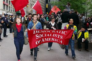 Organizing Is More than Campaigning