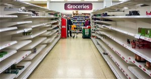 PM warns supermarket shelves could be empty for months due to food shortages