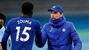 Tuchel: Good fortune for Chelsea v Man City as UCL final confidence high