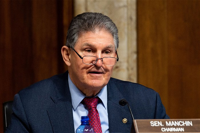 Manchin sees 'no circumstance' for voting to kill filibuster