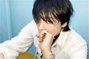 BIGBANG's G-Dragon Talks About His Artistic Worldview, Working On New Music, And More