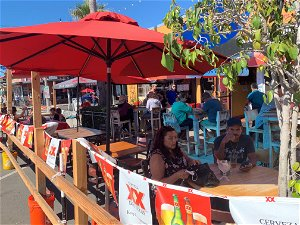 San Diego tacos – from the beginning to now