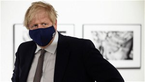 Boris Johnson on Putin: He's done things that are 'unconscionable'