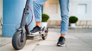 Legislation approved to allow e-scooters on Irish roads