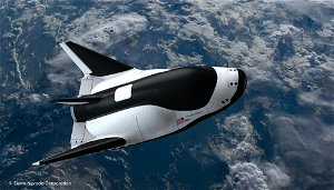 Billionaire-owned Sierra Nevada Corp. creating new space company to bet on a low-Earth orbit economy