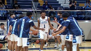 Chapin's KJ Lewis takes unofficial visit to UTEP