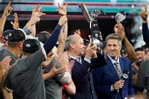 Astros owner Jim Crane on sign-stealing scandal: 'We took the penalty and we're past that now'