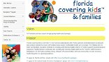 Florida Health Insurance Efforts Get A Boost
