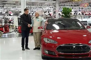 Tesla Shanghai, Berlin and Austin Production and Timelines