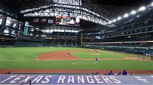 Texas Rangers celebrate things like 'Game of Thrones', but not Pride