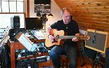Self made East Gull Lake musician creates his music on his terms