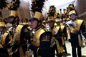University of Missouri band picked for 2022 Macy's parade