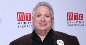 Harvey Fierstein Donates $2.5 Million to New York Public Library for the Performing Arts