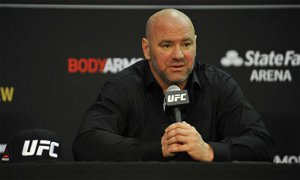 Dana White Reveals His Preference For Floyd Mayweather
