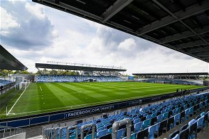 Man City Announce Coaching Structure Changes For 2021/2022 Campaign