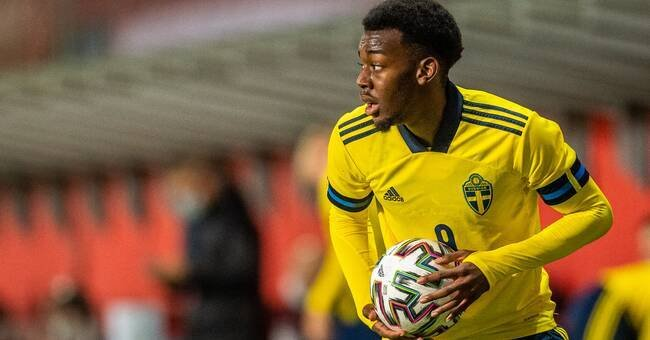 Man Utd's Anthony Elanga alleges racist abuse after Sweden Under-21s' game vs Italy