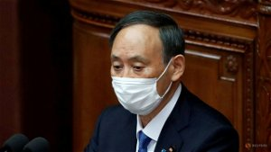 Japan PM apologises after lawmakers' night club outings
