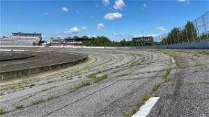 $10 million from feds could help reopen the North Wilkesboro Speedway