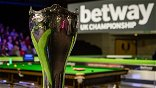 Follow The Scores On WST App - World Snooker