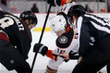 Ducks' John Gibson has another 1-0 those games against Coyotes